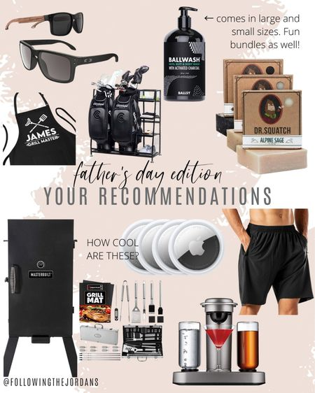 Father's Day Gift Ideas http://liketk.it/3hiKC #liketkit @liketoknow.it #LTKfamily #LTKDay @liketoknow.it.family Download the LIKEtoKNOW.it shopping app to shop this pic via screenshot
