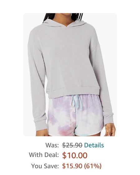 Prime day deal http://liketk.it/3i8Mz #liketkit @liketoknow.it  Amazon prime Amazon deals Amazon hoodie