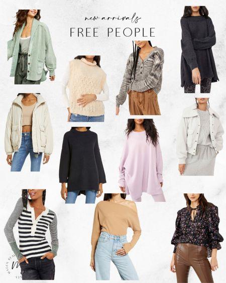 Free people new arrivals free people oversized tunic free people puffer jacket free people tops #liketkit http://liketk.it/3ph9X @liketoknow.it #LTKunder100 #LTKunder50