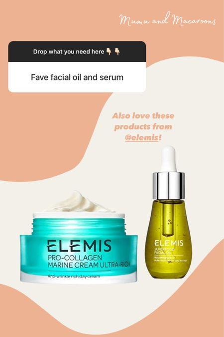 Elemis beauty products http://liketk.it/3k5jt #liketkit @liketoknow.it