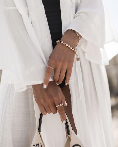 Stylin by Aylin collection, 14k gold filled jewelry, back in stock, bracelets, gift ideas, rings, StylinByAylin   #LTKstyletip #LTKunder100 #LTKGiftGuide