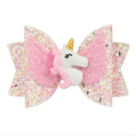 Both of my girls need this unicorn bow in their stocking! http://liketk.it/33IAu #liketkit @liketoknow.it