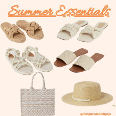Summer neutral comfy sandals at a great price. http://liketk.it/3jMHf @liketoknow.it @liketoknow.it.brasil @liketoknow.it.europe @liketoknow.it.home @liketoknow.it.family #liketkit #LTKstyletip #LTKsalealert #LTKshoecrush