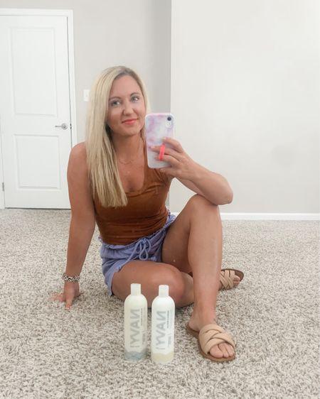 Navy Hair Care Search & Rescue Shampoo & Conditioner   25% off with code LAUR   http://liketk.it/3jbDk #liketkit @liketoknow.it #LTKunder50 #LTKbeauty #LTKsalealert