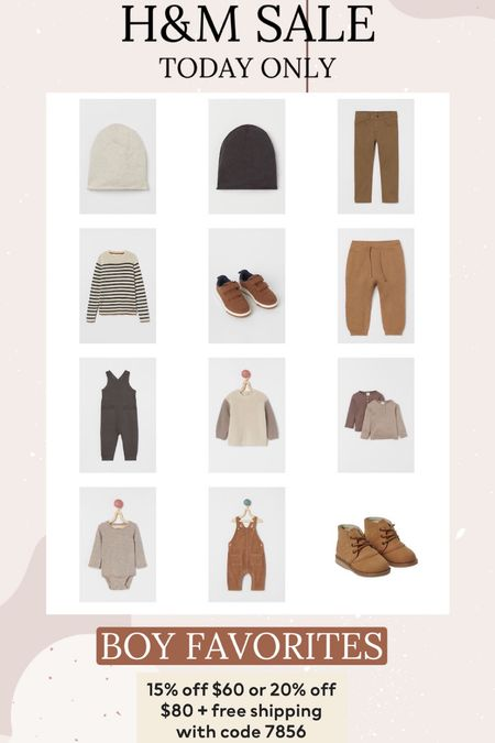 Boy favorites // baby boy // toddler boy // fall outfits // family photos //   #LTKunder50 #LTKbaby #LTKsalealert