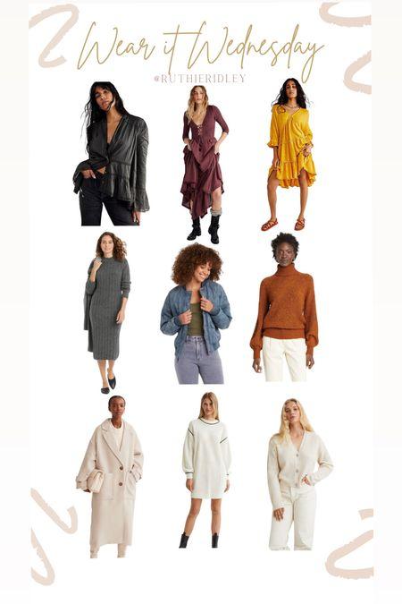 Wear it Wednesday🙌🏾🙌🏾    #LTKworkwear #LTKstyletip #LTKSeasonal