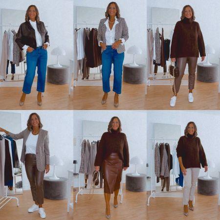 Werbung  🍁 Herbststyles 1 - 6🍁  Wie gefallen euch die Looks von @ph_modewelt ?  Mit meinem Code 👉Tanja20 👈spart ihr 20% auf den teuersten Artikel der Bestellung.Er ist kombinierbar und gilt auch auf reduzierte Artikel. Der Code gilt auch in Österreich und der Schweiz.  #LTKeurope #LTKstyletip #LTKSeasonal