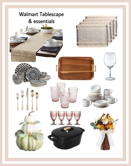 Walmart Fall Tablescapes & Essentials     End of summer, Travel, Back to School, Candles, Earth Tones, Wraps, Puffer Jackets, welcome mat, pumpkins, jewel tones, knits, Country concert, Fall Outfits, Fall Decor, Nail Art, Travel Luggage, Work blazers, Heels, cowboy boots, Halloween, Concert Outfits, Teacher Outfits, Nursery Ideas, Bathroom Decor, Bedroom Furniture, Bedding Collections, Living Room Furniture, Work Wear, Business Casual, White Dresses, Cocktail Dresses, Maternity Dresses, Wedding Guest Dresses, Necklace, Maternity, Wedding, Wall Art, Maxi Dresses, Sweaters, Fleece Pullovers, button-downs, Oversized Sweatshirts, Jeans, High Waisted Leggings, dress, amazon dress, joggers, home office, dining room, amazon home, bridesmaid dresses, Cocktail Dress, Summer Fashion, Designer Inspired, wedding guest dress, Pantry Organizers, kitchen storage organizers, hiking outfits, leather jacket, throw pillows, front porch decor, table decor, Fitness Wear, Activewear, Amazon Deals, shacket, nightstands, Plaid Shirt Jackets, Walmart Finds, tablescape, curtains, slippers, Men's Fashion, apple watch bands, coffee bar, lounge set, golden goose, playroom, Hospital bag, swimsuit, pantry organization, Accent chair, Farmhouse decor, sectional sofa, entryway table, console table, sneakers, coffee table decor, laundry room, baby shower dress, shelf decor, bikini, white sneakers, sneakers, Target style, Date Night Outfits,  Beach vacation, White dress, Vacation outfits, Spring outfit, Summer dress,Target, Amazon finds, Home decor, Walmart, Amazon Fashion, SheIn, Kitchen decor, Master bedroom, Baby, Swimsuits, Coffee table, Dresses, Mom jeans, Bar stools, Desk, Mirror, swim, Bridal shower dress, Patio Furniture, shorts, sandals, sunglasses, Dressers, Abercrombie, Bathing suits, Outdoor furniture, Patio, Bachelorette Party, Bedroom inspiration, Kitchen, Disney outfits, Romper / jumpsuit, Bride, Beach Bag, Airport outfits, packing list, biker shorts, sunglasses, midi dress, Weekender b