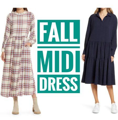 I've linked midi dresses for fall!  #fall #fallfashion #fallstyle #fallcollection #falllook #falllookbook #falltrends fall amazon, fall outfit, fall style, amazon fashion, amazon outfit, amazon finds, amazon home, amazon favorite, fall outfit   #amazonfashion #amazon #amazonfinds #amazonhaul #amazonfind #amazonprime #prime #amazonmademebuyit #amazonfashionfind #amazonstyle   Amazon dress, amazon deal, amazon finds, amazon must haves, amazon outfits, amazon gift ideas, found it on amazon  #affordablefashion #amazonfashion #dresses #affordabledresses #amazondress #falldress #winterdress #whitedress #amazon #amazonfinds #amazonmaxi #amazonmaxidress #maxidress #fallmaxidress #vacay #vacaylook #vacalooks #vacationoutfit #fallvacationoutfit #falloutfits #falloutfit #vacation #vacationfall #vacationfinds #vacationfind #vacationlooks #fall #vacayoutfits #vacayoutfitinspo #vacationoutfitinspo #falldress #falldresses #fallwear #falllooks #falllookscasual #falloutfitscasual #falloutfitcasual #fallvacay #vacationfashion #vacationstyle #fallfashion #fallstyle      #LTKunder100 #LTKstyletip #LTKHoliday