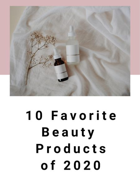 Current favorite skincare and beauty products! #liketkit http://liketk.it/2UPIh @liketoknow.it #LTKbeauty #LTKunder50 #StayHomeWithLTK #skincare #beautyproducts