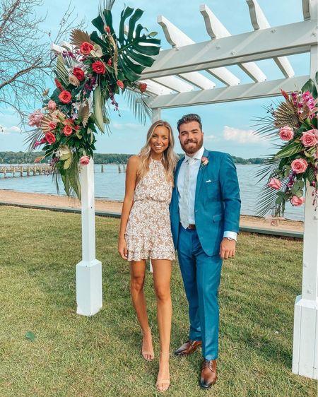 Summer of weddings 🤍🌞  #LTKwedding #LTKstyletip #LTKshoecrush