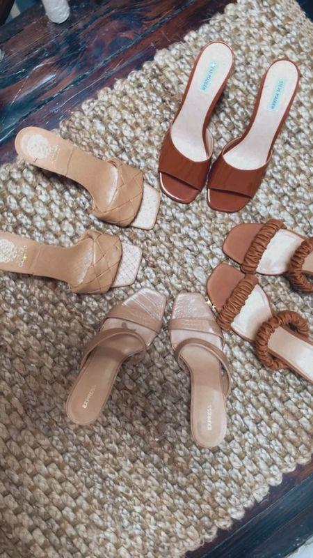 Sandals   #LTKshoecrush #LTKunder50 #LTKunder100