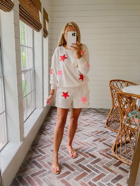 This star outfit is currently on sale for 40% off with code YAY  #LTKstyletip #LTKunder50 #LTKsalealert