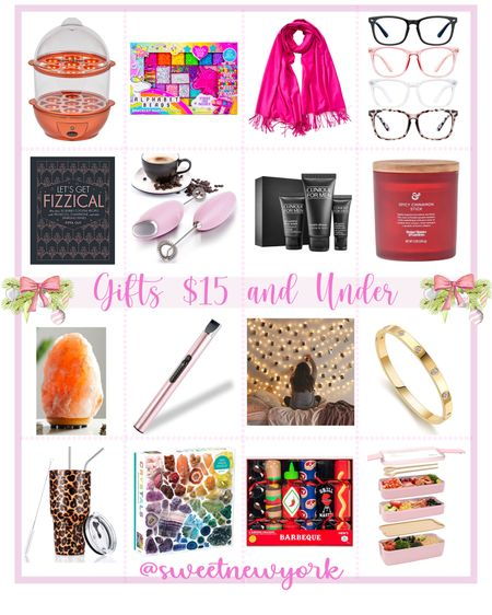 Holiday gift guide gifts for him gifts for her gifts for home amazon gifts gifts $15 and under http://liketk.it/30d7N #liketkit @liketoknow.it #LTKunder50 #LTKhome #LTKfamily