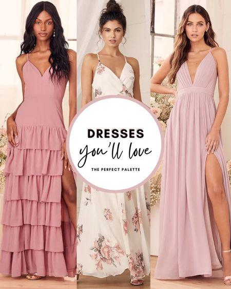 Beautiful pink maxi dresses for weddings and beyond!     #weddingguestdresses  #bridesmaiddresses#lulus #dress #weddingguest #nordstrom #weddingguestdress #weddingguestdress  #liketkit #LTKunder100 #LTKhome #LTKfit #LTKunder50 #LTKstyletip #LTKcurves #LTKfamily #LTKswim #LTKsalealert #LTKwedding #LTKshoecrush #LTKitbag #LTKtravel #LTKSeasonal @shop.ltk http://liketk.it/3eoTn