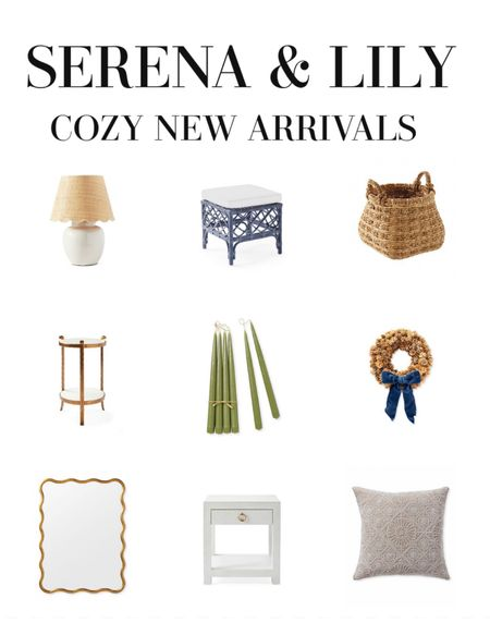 Beautiful lamps, mirrors candles baskets home decor   #LTKstyletip #LTKhome #LTKunder100