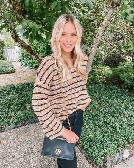 Would you believe me if I told you this sweater was from Old Navy? Under $25, runs TTTS. Wearing a large http://liketk.it/2WFNP #liketkit @liketoknow.it #LTKunder50 #LTKunder100