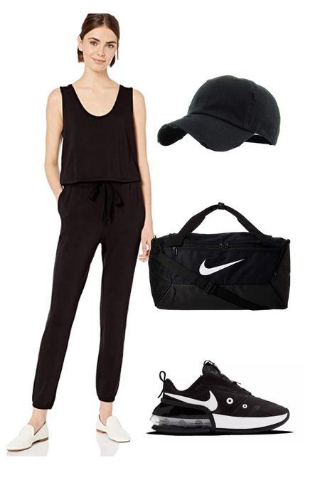 @amazon #amazon #amazonfitness #workoutwear #baseballcap #sneakers  #jumpsuit #workoutbag #gymbag  #LTKstyletip #LTKfit #LTKunder100  #LTKunder100 #LTKfit #LTKstyletip
