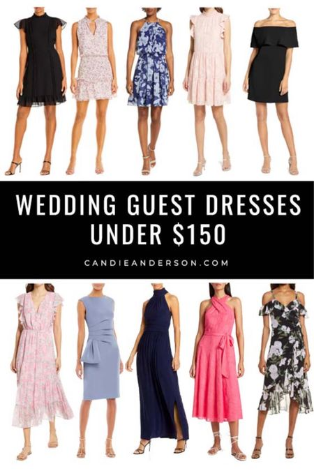 Best wedding guest dresses under $150. Trendy abd affordable wedding guest dresses for women. Summer wedding guest dresses. Floral print dresses. Dresses above the knee, midi length wedding guest dresses, maxi length wedding guest dresses. Nordstrom finds. Nordstrom fashion. Nordstrom dresses for women. Bloomingdale's finds. Bloomingdale's fashion. Bloomingdale's dresses under $150. Date night dresses. Birthday dresses. 25th birthday dresses. 30th birthday dresses, 35th birthday dresses, 40th birthday dresses, 45th birthday dresses. ❤️ http://liketk.it/3gCXS #liketkit @liketoknow.it #LTKstyletip #LTKwedding #ltkseasonal Shop your screenshot of this pic with the LIKEtoKNOW.it shopping app Shop my daily looks by following me on the LIKEtoKNOW.it shopping app