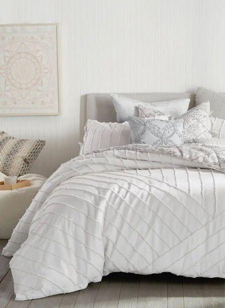 Home decor bedroom bedding nordstrom sale   #LTKhome #LTKsalealert #LTKfamily