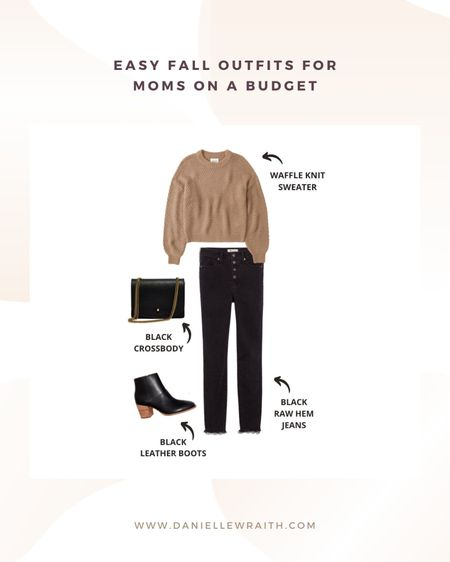 Easy Fall Outfits for Moms in a Budget http://liketk.it/2WICk @liketoknow.it #liketkit