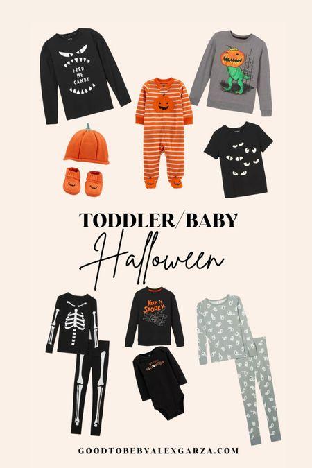 Boy and baby Halloween outfits!   #LTKSeasonal #LTKHoliday