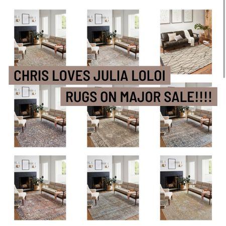 Major sale on these Lili rugs http://liketk.it/3g4rE @liketoknow.it #liketkit #LTKunder100 #LTKhome #LTKsalealert You can instantly shop my looks by following me on the LIKEtoKNOW.it shopping app