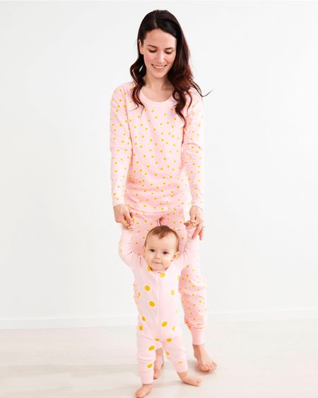 Living that matching pajamas stay at home life  . . .  Shop your screenshot of this pic with the LIKEtoKNOW.it shopping app   #StayHomeWithLTK #LTKbaby #LTKfamily @liketoknow.it @liketoknow.it.family #liketkit   http://liketk.it/2MheF