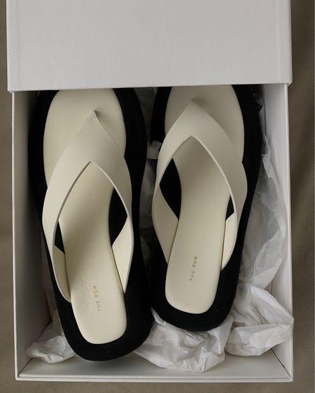 The perfect summer sandal 🤍 http://liketk.it/3eWJw @liketoknow.it #liketkit #LTKshoecrush #LTKstyletip #LTKtravel