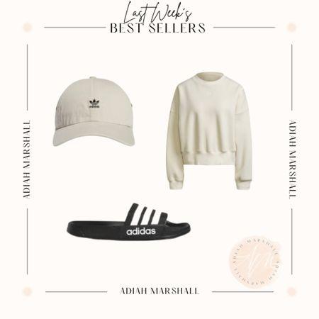 Adidas basics   #LTKstyletip #LTKSeasonal #LTKsalealert