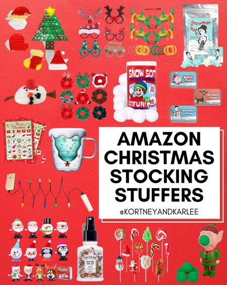 Amazon Christmas Stocking Stuffers!  Amazon stocking stuffers | stocking stuffers from amazon | under $10 stocking stuffers | stocking stuffers under $10 | amazon prime stocking stuffers under | girly stocking stuffers | amazon prime stocking stuffers | stocking stuffer ideas | stocking stuffers amazon prime | amazon prime gift ideas | amazon stocking ideas | amazon gift ideas | amazon gift guide | amazon gift guide for her | christmas stocking stuffers | stocking stuffers christmas | Amazon prime Christmas stocking stuffers | Amazon finds | amazon girly things | amazon beauty | amazon home finds | amazon self care | amazon beauty favorites | amazon fashion favorites | amazon must haves | amazon best sellers | amazon fall finds | amazon fall favorites | fall favorites | amazon fall essentials | amazon fall must haves | amazon travel favorites | amazon travel finds | amazon travel must haves | amazon winter finds | amazon winter favorites | winter favorites | amazon winter essentials | amazon winter must haves | amazon gift guide | amazon gift ideas | gift guide amazon | holiday gift guide | amazon gifts | gift ideas from amazon | gift guide from amazon | amazon fall decor | amazon fall home decor | amazon winter decor | amazon winter home decor | amazon fall things | amazon winter things | amazon Christmas decor | amazon Thanksgiving decor | amazon Halloween decor | amazon Christmas gifts | amazon Christmas gift guide | amazon Christmas gift ideas | amazon vacay favorites | amazon vacation favorites | Kortney and Karlee | #kortneyandkarlee #LTKunder50 #LTKunder100 #LTKsalealert #LTKstyletip #LTKshoecrush #LTKSeasonal #LTKtravel #LTKswim #LTKbeauty #LTKhome #LTKGifts @liketoknow.it #liketkit