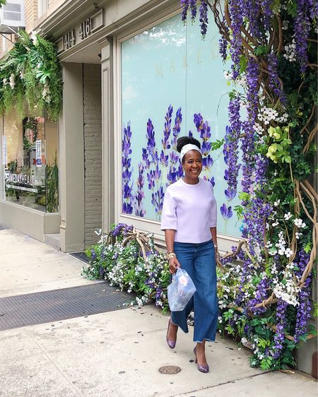 I call this my downtown meets uptown ladies who lunch outfit … simple, chic and easy to pull off!  http://liketk.it/3jl8N #liketkit @liketoknow.it #LTKstyletip