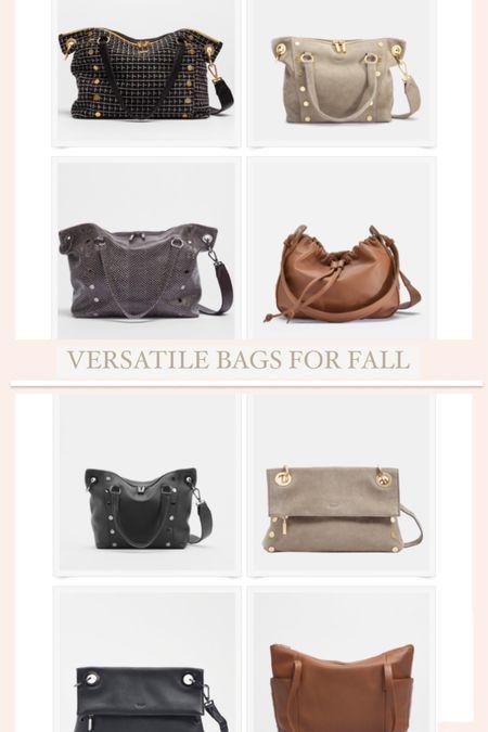 Favorite satchels and totes from Hammitt for fall    #LTKSeasonal #LTKitbag #LTKGiftGuide