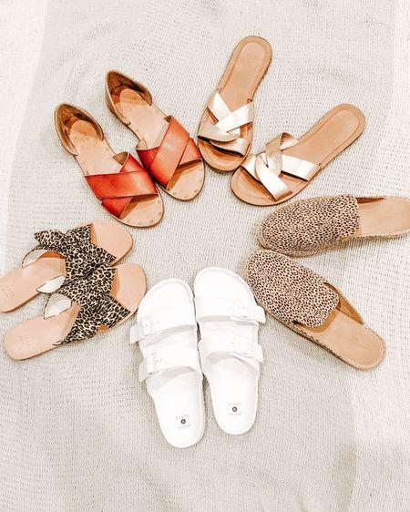 Target sandals BOGO FREE!! http://liketk.it/2P1Qb #liketkit @liketoknow.it #LTKsalealert #LTKshoecrush Screenshot this pic to get shoppable product details with the LIKEtoKNOW.it shopping app