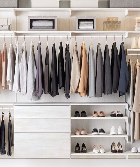 Organizing our closets with @thecontainerstore  @secretsofyve : where beautiful meets practical, comfy meets style, affordable meets glam with a splash of splurge every now and then. I do LOVE a good sale and combining codes!  Gift cards make great gifts.  @liketoknow.it #liketkit #LTKDaySale #LTKDay #LTKsummer #LKTsalealert #LTKSpring #LTKswim #LTKsummer #LTKworkwear #LTKbump #LTKbaby #LKTsalealert #LTKitbag #LTKbeauty #LTKfamily #LTKbrasil #LTKcurves #LTKeurope #LTKfit #LTKkids #LTKmens #LTKshoecrush #LTKstyletip #LTKtravel #LTKworkwear #LTKunder100 #LTKunder50 #LTKwedding #StayHomeWithLTK gifts for mom Dress shirt gifts she will love cozy gifts spa day gifts home gifts Amazon decor Face mask  Wedding Guest Dresses #DateNightOutfits  Vacation outfits  Beach vacation  #springsale #springoutfit Walmart dress  under $50 gift ideas White dress #Springdress  #sunglasses #datenight  #Cutedresses  #CasualDresses   Abercrombie & Fitch  #Denimshorts  Postpartum clothes Motherhood #Mothers Shorts  #Sandals  #Pride fashion  #inclusive #jewelry #Walmartfinds  #Walmartfashion  #Smockedtop  #Beachvacation  Vacation outfits  Espadrilles  Spring shoes  Nordstrom sale Running shoes #Springhats  #makeup  lipsticks Swimwear #whitediamondrings Black dress wedding dresses  #weddingoutfits  #designerlookalikes  #sales  #Amazonsales  Business casual #hairstyling #amazon #amazonfashion #amazonfashionfinds #amazonfinds #targetsales  #TargetFashion #affordablefashion  #fashion #fashiontrends #summershorts  #summerdresses  #kidsfashion #workoutoutfits  #gymwear #sportswear #homeorganization #homedecor #overstockfinds #boots #Patio #designer Romper #baby #kitchenfinds #eclecticstyle Office decor Office essentials Graduation gift Patio furniture  Swimsuitssandals Wedding guest dresses Amazon fashion Target style SheIn Old Navy Asos Swim Beach vacation Beach bag Outdoor patio Summer dress White dress Hospital bag Maternity Home decor Nursery Kitchen Father's Day gifts Disney outfits Secretsofy