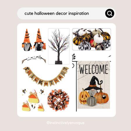 Halloween decor, fall decor, home decor entryway decor, amazon finds, amazon home   #LTKunder100 #LTKSeasonal #LTKhome