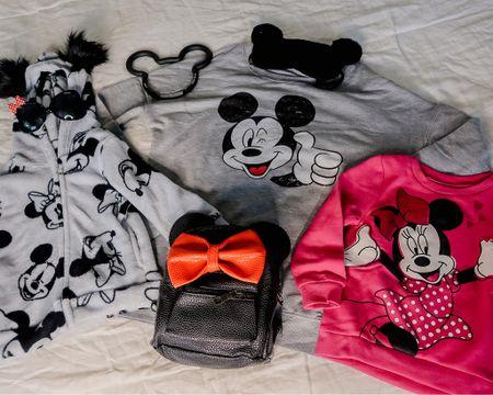Disney essentials 🖤🐭❤️ http://liketk.it/2zR96 #liketkit @liketoknow.it @liketoknow.it.family #LTKfamily #LTKkids