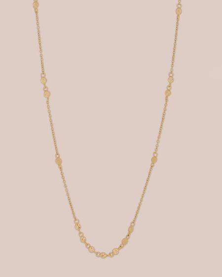 choker, jewelry, gold necklace, accessories  http://liketk.it/3iId5 #liketkit @liketoknow.it #LTKunder100 #LTKstyletip #LTKwedding