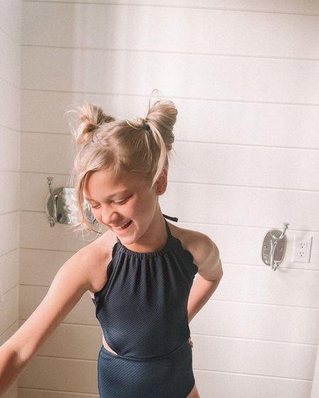 Old navy little girl swimsuit http://liketk.it/3gCRH #liketkit @liketoknow.it #LTKunder50 #LTKkids #LTKswim