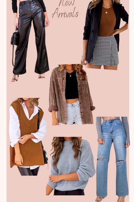 Shop Priceless, New Arrivals   #LTKSeasonal #LTKunder100 #LTKstyletip