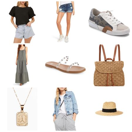 Casual Weekend Mom Style!! http://liketk.it/3eeyN #liketkit @liketoknow.it #LTKstyletip Shop your screenshot of this pic with the LIKEtoKNOW.it shopping app!!
