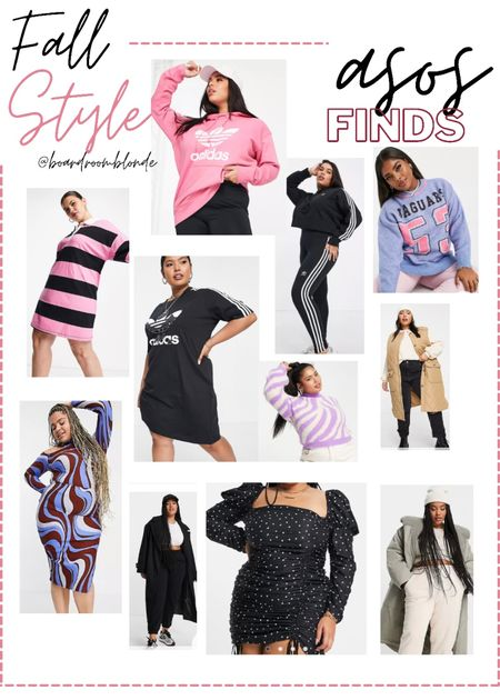 Fall style picks from ASOS curvy plus size   Wedding guest dresses, plus size fashion, home decor, nursery decor, living room, backyard entertaining, summer outfits, maternity looks, bedroom decor, bedding, business casual, resort wear, Target style, Amazon finds, walmart deals, outdoor furniture, travel, summer dresses,    Bathroom decor, kitchen decor, bachelorette party, Nordstrom anniversary sale, shein haul, fall trends, summer trends, beach vacation, target looks, gap home, teacher outfits   #LTKSale #LTKcurves #LTKsalealert