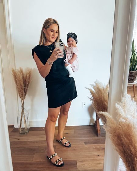 Our very first Mommy & Me #ootd   Rosalie in this pic is everything 😁 I think it should be Me & Mommy #ootd 😆  You can instantly shop my looks by following me on the LIKEtoKNOW.it shopping app @liketoknow.it @liketoknow.it.family #liketkit #LTKfamily #LTKbaby #LTKshoecrush http://liketk.it/3hVBg