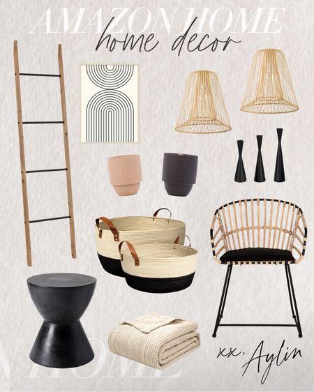Amazon finds, Amazon home, home decor, stylinaylinhome