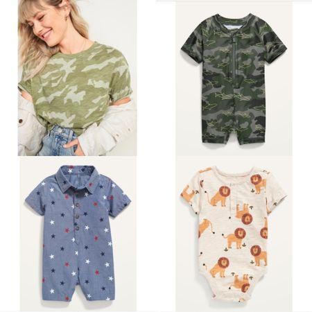 Old navy baby + all clothes on sale http://liketk.it/3hTEJ @liketoknow.it #liketkit