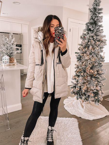 The best Amazon jacket Winter coats Winter jacket   #LTKstyletip #LTKSeasonal #LTKHoliday