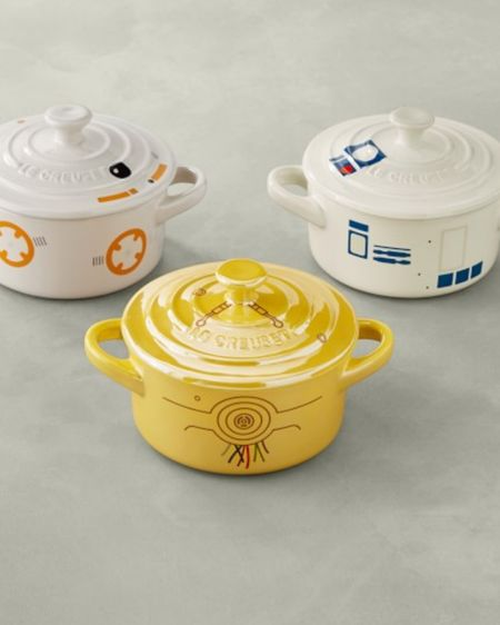 The Force strong in your loved one? They'll love this #starwars collection from @williamssonoma #investmentpiece #liketkit #LTKholidaygiftguide #LTKholidayathome #LTKhome Shop your screenshot of this pic with the LIKEtoKNOW.it shopping app @liketoknow.it http://liketk.it/2I3ud