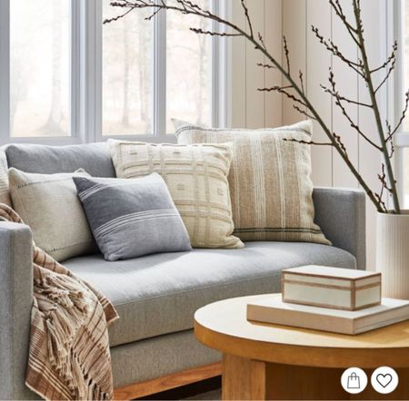 Stock up on accent pillows while they are on sale   #LTKsalealert #LTKhome #LTKstyletip