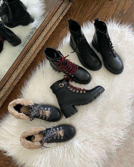 How many pairs is too many pairs? 😝 #Ad #WalmartFashion has SO many great boots right now - choosing a favorite is definitely the hardest part 🥰  @walmart @walmartfashion    #LTKshoecrush #LTKSeasonal #LTKunder100