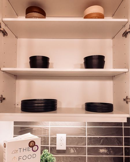 Best kitchen dish set! http://liketk.it/3fJMk @liketoknow.it #liketkit